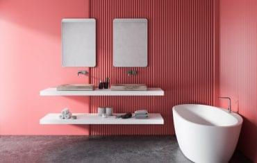 Paint Colors for Your Next Bathroom Renovation