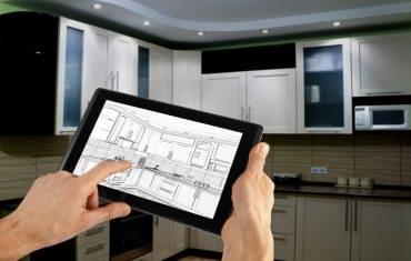 8 Small Kitchen Renovation Ideas