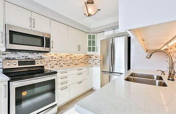 Home renovations in Brock