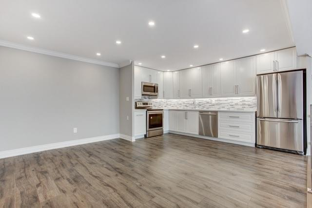 Home renovations in Clarington