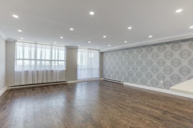 Home renovations in Newmarket