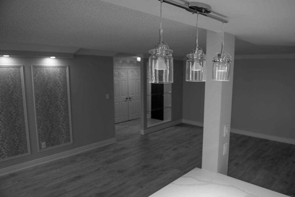 Home Renovations in Markham