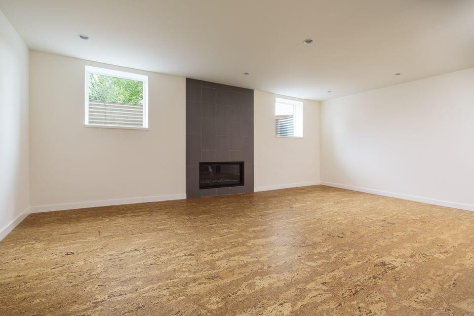 Basement Flooring Toronto