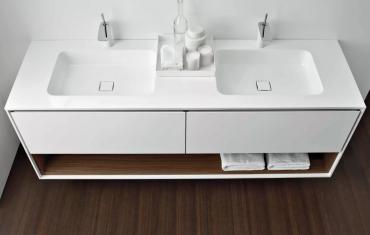 Installation of Bathroom sink in Toronto