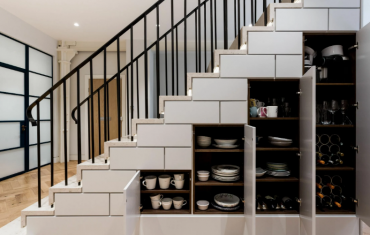 Condo Storage Solutions in Toronto